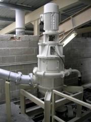 NEA气流分级机(d98<2-20um)的图片