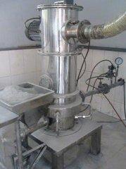 石墨專用氣流粉碎機