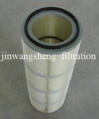 供(金旺盛)涂裝設備除塵濾筒K3290