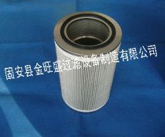供(金旺盛)不銹鋼氨氣濾芯