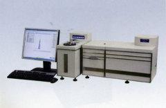 激光粒度測試儀LMS-350