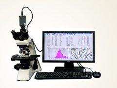顆粒形貌分析儀