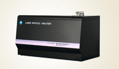 寬分布激光粒度儀的圖片