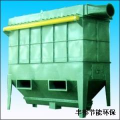 FBDM單機行噴脈沖除塵器