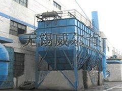 YDMC系列脈沖長布袋除塵器