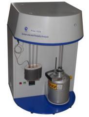 Rise-1020型全自動比表面積及孔隙度分析儀
