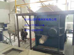 纳米碳酸钙输送-粉料输送专用泵