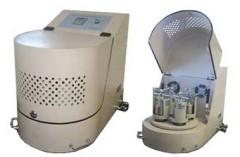 行星式球磨機SFM-1