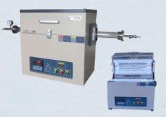 開啟式真空管式爐(BTF-1200C)