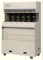 全自动六站化学吸附仪ChemiSorb HTP的图片