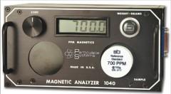磁性分析仪MA-1040的图片