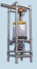 卸料机,吨包卸料机,吨包卸料机厂家的图片