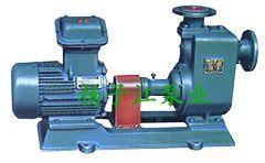 油泵:CYZ-A型自吸式离心油泵