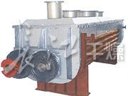 QJ空心桨叶杷式干燥机