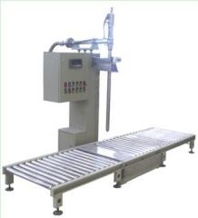 液体灌装机