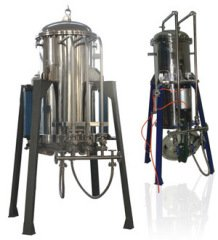 PHB型 自動微孔過濾器