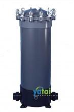 PVC/PP濾芯過濾器