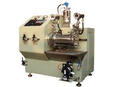 NT-5L卧式全陶瓷纳米砂磨机