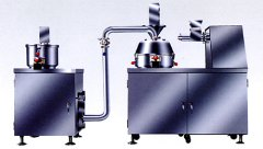 WL355型离心制丸机