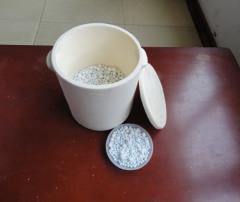 高铝陶瓷罐