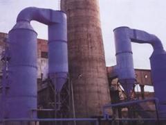 SXC-II脫硫除塵器