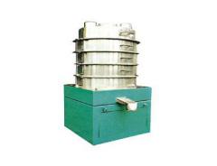 YLZ圓盤式螺旋振動干燥機