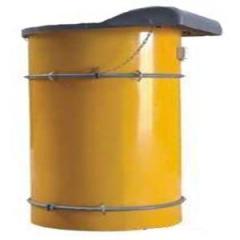 过滤除尘器HSFDC