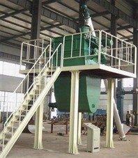 JBL-2型干粉砂浆生产线