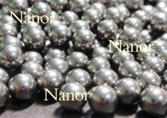耐諾鋼球(NanorCr)