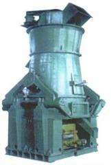 HRM型立式磨