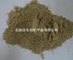硅藻土助濾劑