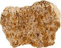 麥飯石原礦