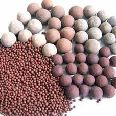 麥飯石礦化球,負離子球