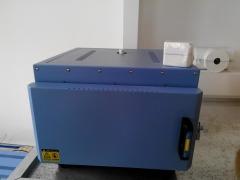 實驗室高溫爐