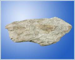 海泡石礦石