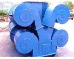 旋風除塵器處理大顆粒粉塵