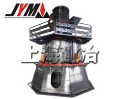锥形磨粉机  砂粉磨 锥磨 大型粉磨机的图片