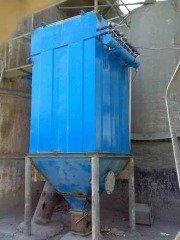 PPCS32-3氣箱脈沖袋式收塵器的圖片