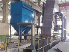 PPCS64-6氣箱脈沖袋收塵器