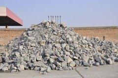 石灰石原矿