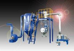 MF型N系列立式磨粉機