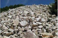优质脱硫石灰石