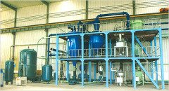 气力输送泵
