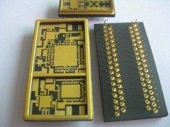 镀金陶瓷电路板