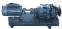 IMC型金属磁力驱动离心式化工流程泵