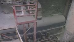 內熱式流化床干燥機