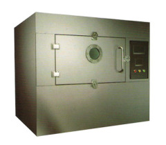 WHZG系列微波真空干燥機