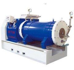 卧盘式砂磨机HDM500/800