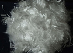聚丙烯纖維