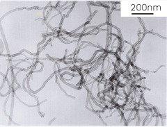 多壁碳納米管